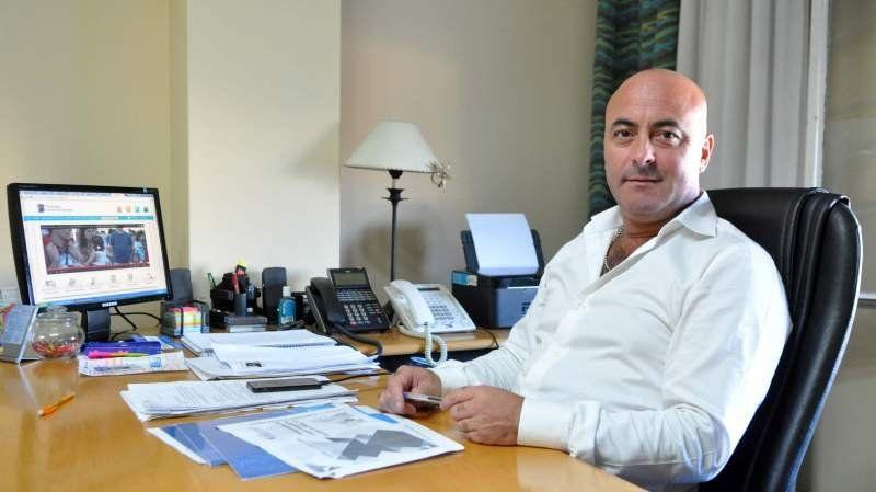 Ex funcionario de Lomas es uno de los echados por los sobreprecios de Desarrollo Social