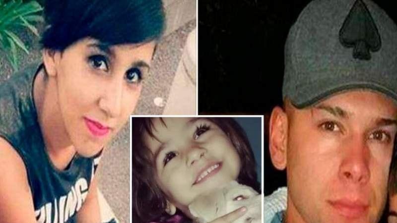 Familiares de Zamira, la nena de Monte Grande asesinada por sus padres: No les den arresto domiciliario