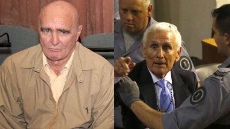 Ezeiza: denegaron la prisión domicilaria a un represor y un carcelero de la última dictadura militar