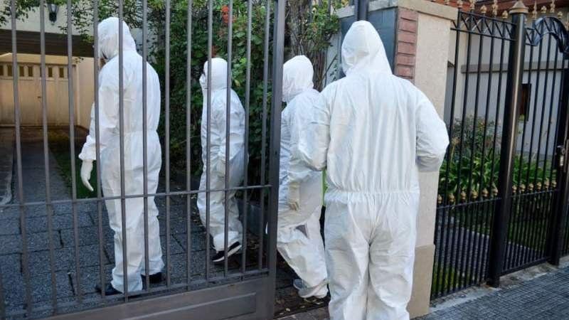 Siete vecinos de Lomas de Zamora dieron positivo de coronavirus