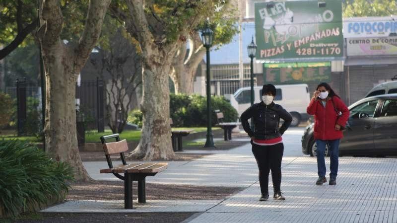 Tres nuevos casos en Esteban Echeverría: ya son 62 vecinos con Covid-19
