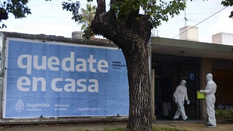 Detectaron cinco nuevos casos de coronavirus en Lomas de Zamora