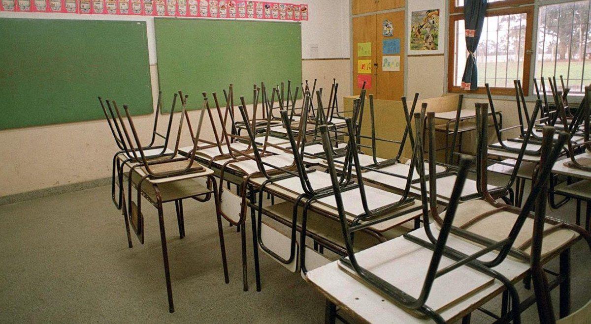 Educación: quiénes y cuándo podrán volver a las aulas