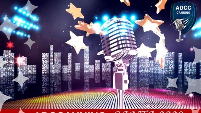 Canning: ADCC organiza su primer concurso de canto virtual
