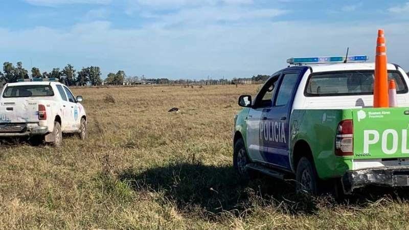 Crimen en Cañuelas: Atropelló y mató a un chico que entró a cazar liebres a su campo