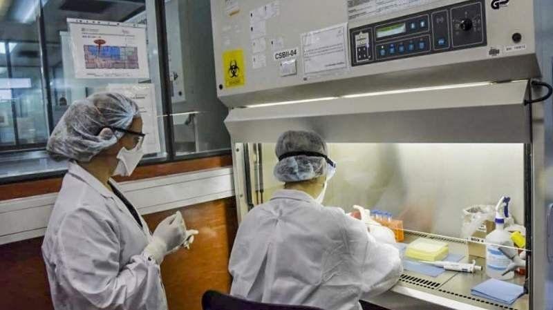 Coronavirus en Lomas: el feriado dejó cinco nuevos casos