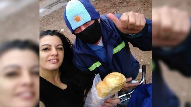 Monte Grande de luto por el fallecimiento de Jorge, uno de los panaderos más queridos de la ciudad