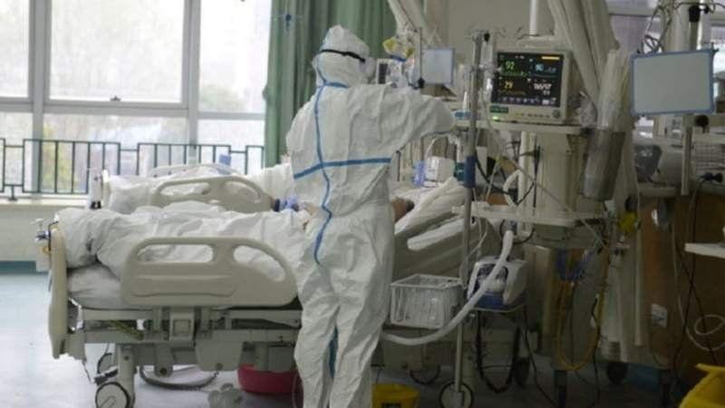 La semana cierra con 718 contagios de Covid-19, un nuevo pico de casos registrados en 24 horas