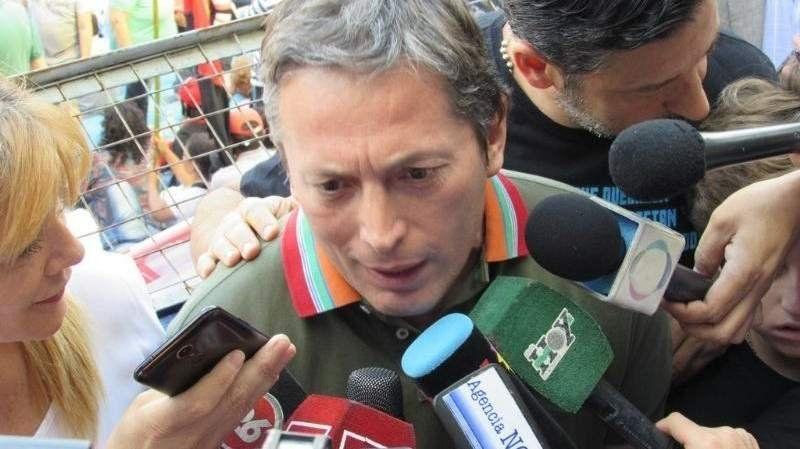 Fernando Gray anunció que aún no obtuvo respuesta de Macri por Cresta Roja