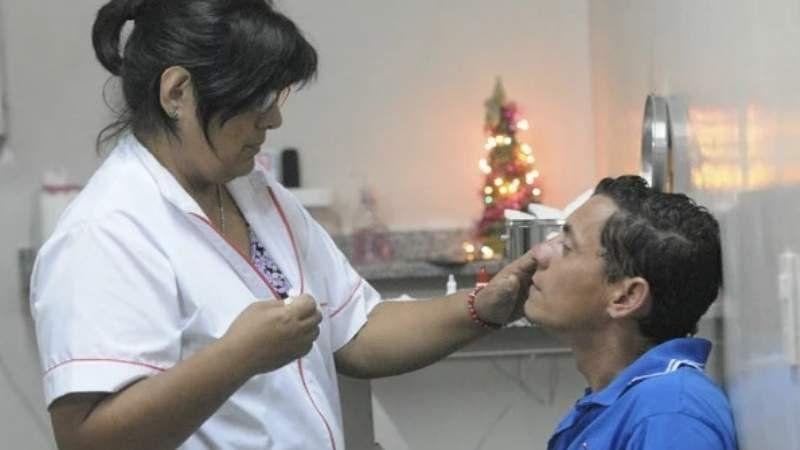 El 70% de los argentinos cree que los inmigrantes deberían acceder a la salud gratis en el país