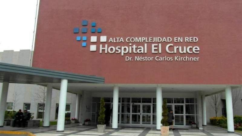 Florencio Varela: denuncian el vaciamiento del hospital El Cruce