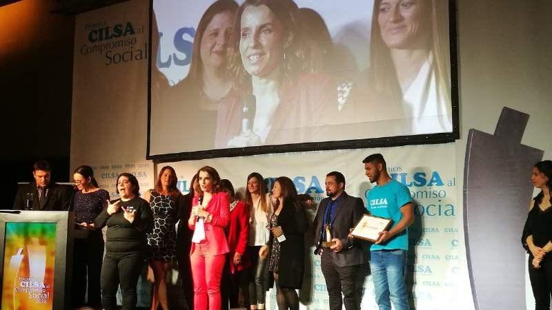 """Mamis Solidarias"""" recibió un reconocimiento internacional"""