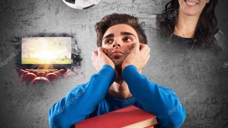 Consejos para aprobar exámenes y terminar tareas
