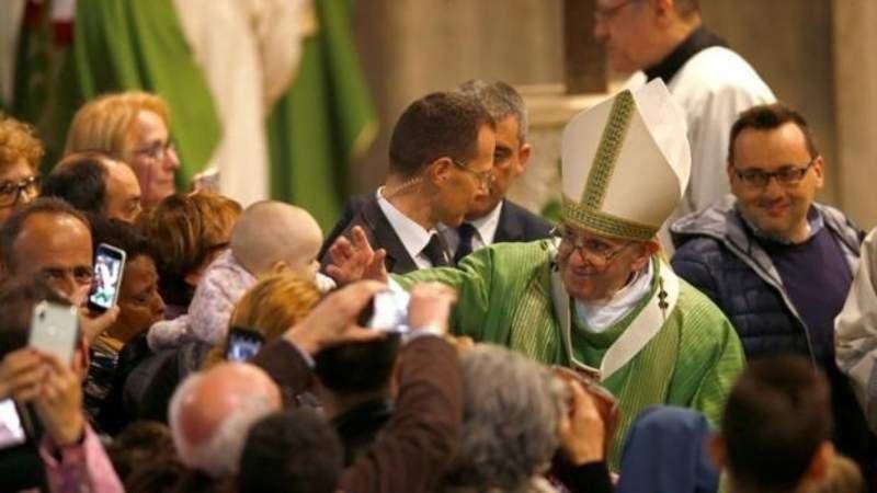 El Papa Francisco abrirá los archivos secretos del Vaticano sobre la Segunda Guerra Mundial