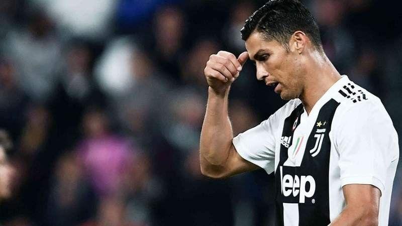 Cristiano Ronaldo no irá a Estados Unidos por temor a ser detenido