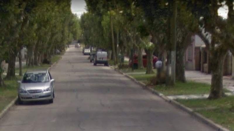 Monte Grande: Un gendarme mató a un delincuente