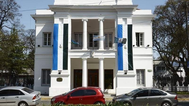 Anunciaron cambios en el gabinete municipal de Almirante Brown