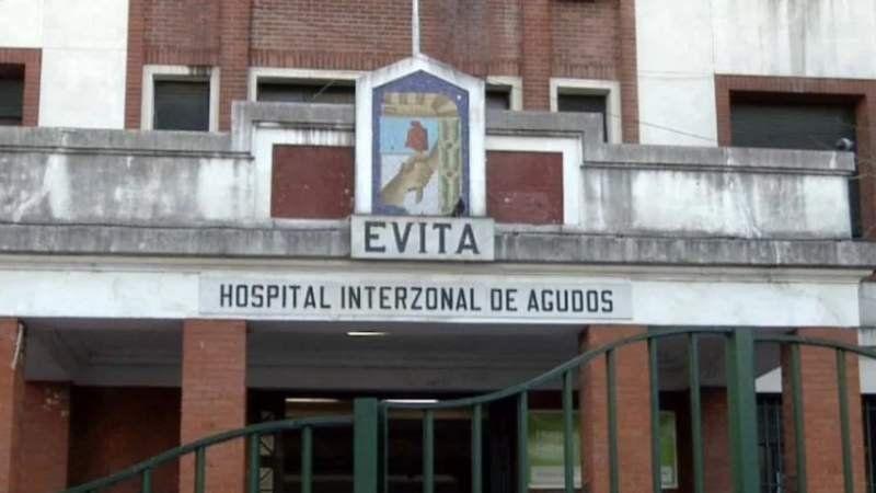 Violaron a una nena en el hospital Evita, hay un detenido