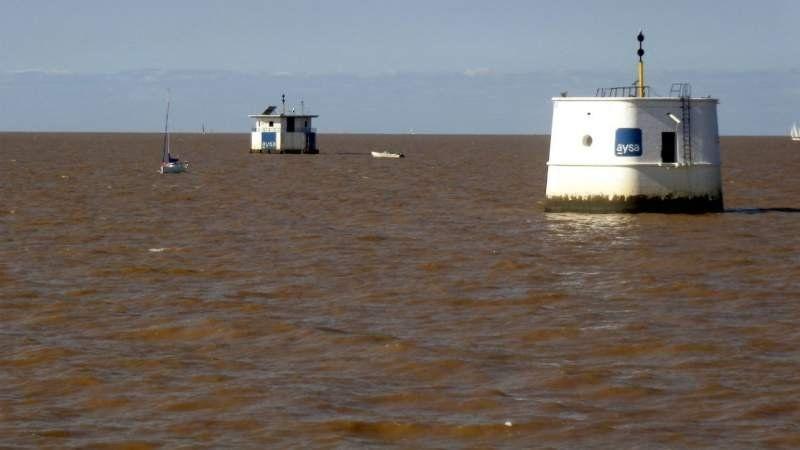Detectaron rastros de viagra y otras drogas en ríos y arroyos del país