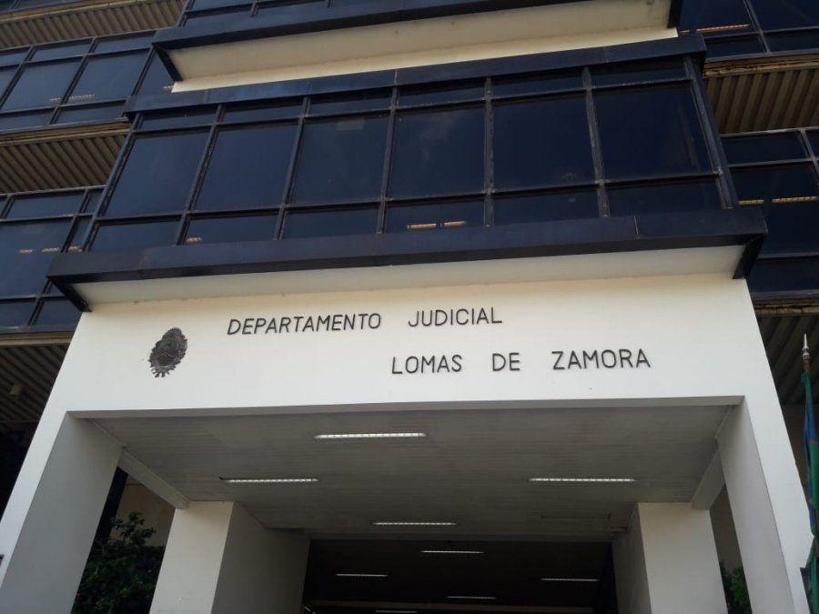 Coronavirus: dos nuevos casos en los Tribunales de Lomas