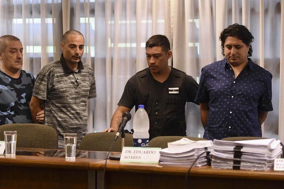 Mamá de Anahí Benítez: Bazán es culpable, pero no de todo