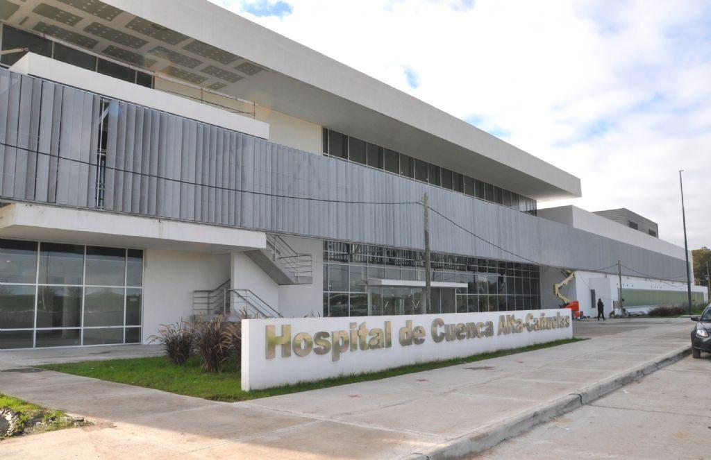 San Vicente: confirman la quinta muerte por coronavirus