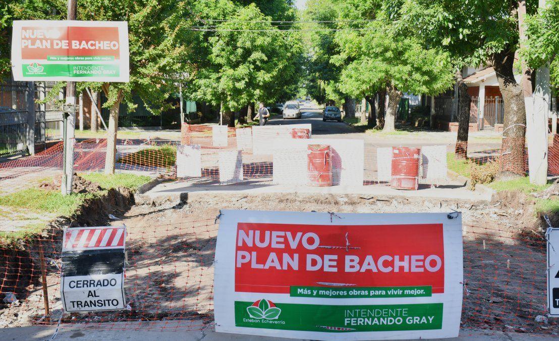 Argentina Hace: Echeverría recibirá más de 277 millones