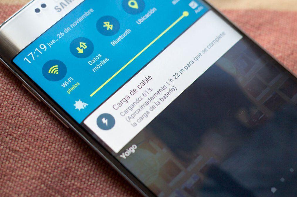 Teléfonos con Android presentan problemas con una imagen