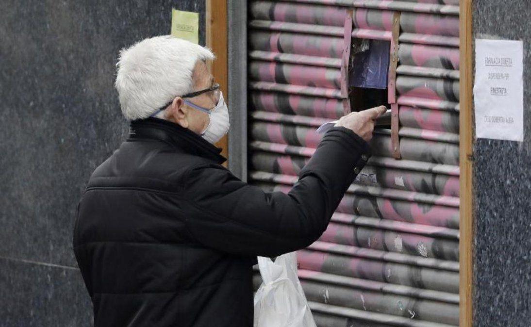 Buenos Aires: habilitan más rubros en el conurbano