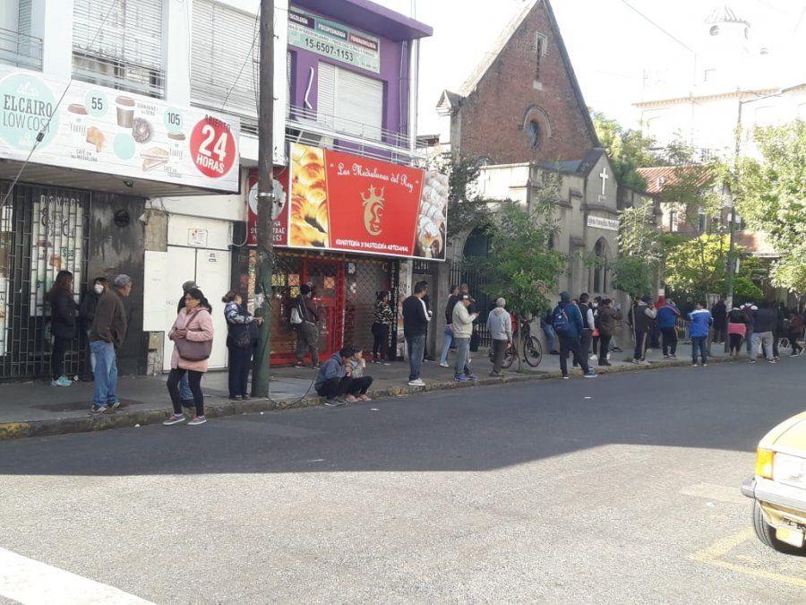 Lomas de Zamora: convierten calles céntricas en peatonales