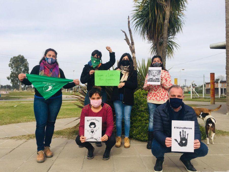 Violencia de género en cuarentena: en San Vicente hubo 147 denuncias