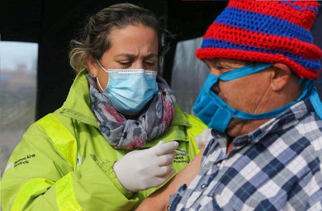 Coronavirus en San Vicente: 78 contagios y más comunitarios
