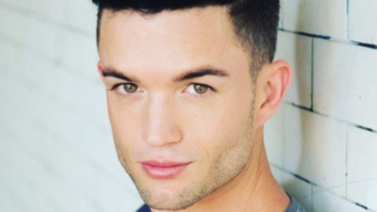 Murió el cantante Chris Trousdale por coronavirus