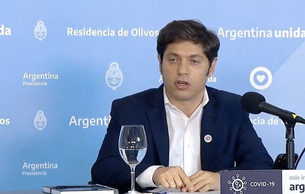 Buenos Aires: cuál es el sistema propuesto por Kicillof