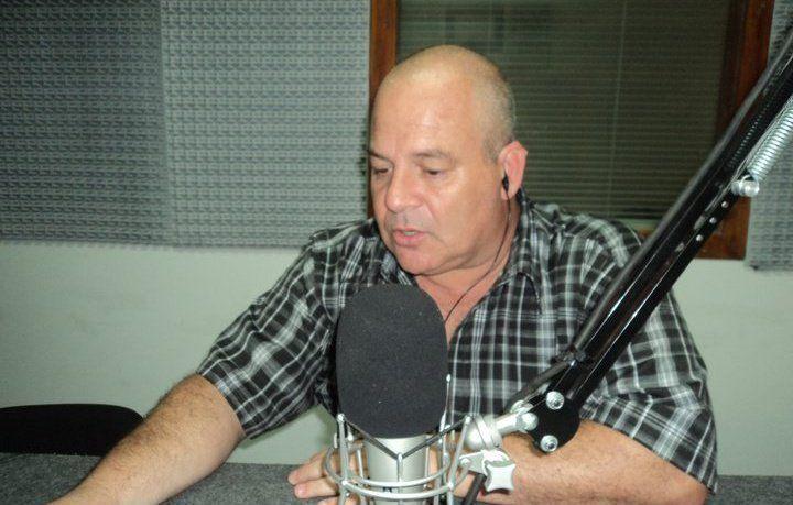 Ricardo Buonviso es el segundo fallecido por coronavirus en Ezeiza.