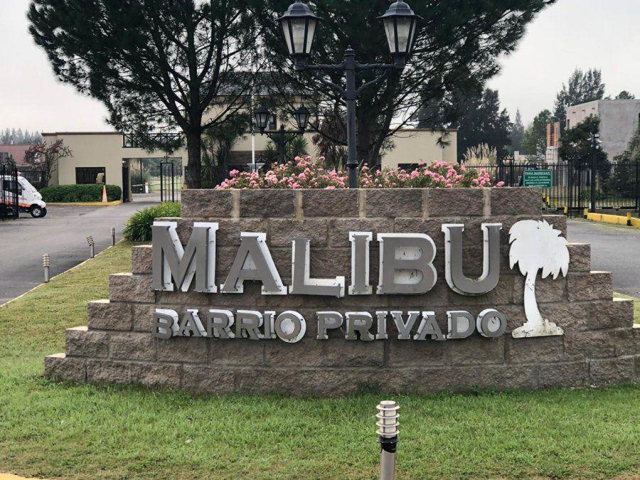 El country Malibú se sotuvo durante la cuarentena.