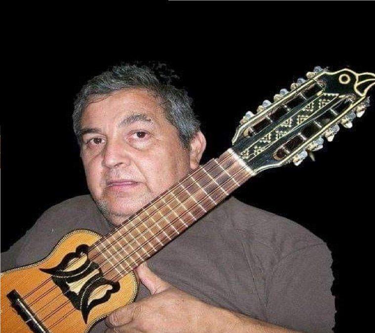 Murió Rabanito Rodríguez Almada en San Vicente