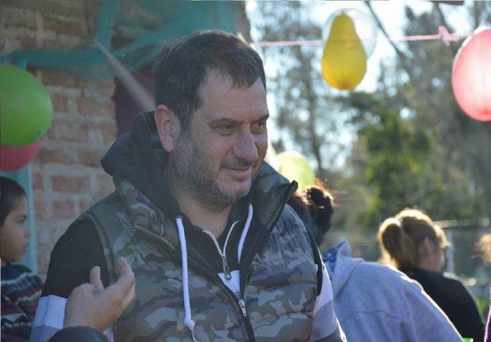 Chapu Barralle designado titular del ANSES de Alejandro Korn