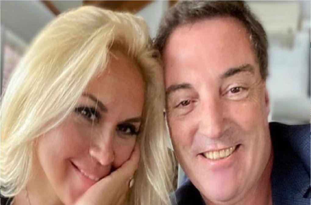 Escándalo en Brandsen con Verónica Ojeda y el jefe de Gabinete de Berni: amenazaron a policías