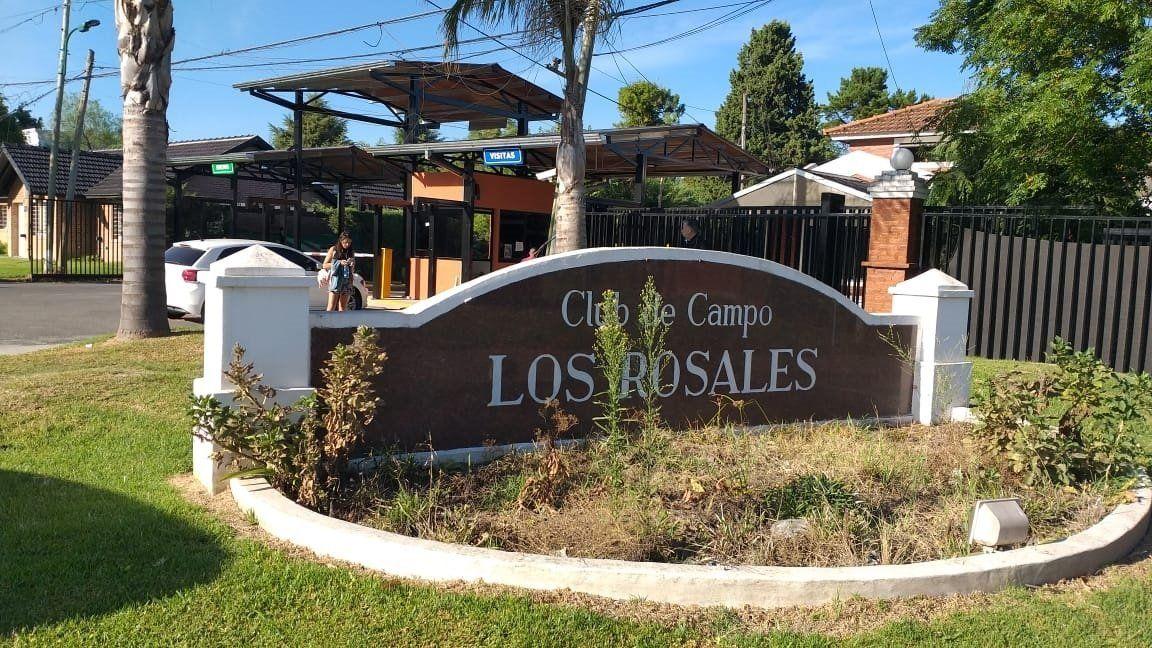 Los Rosales restringirá el acceso al country por la vuelta a la Fase 1 de la cuarentena.