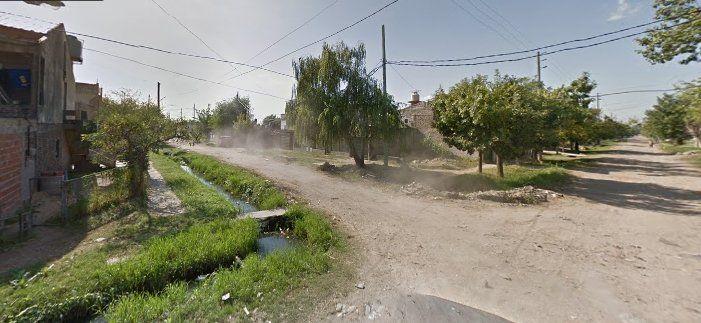 Villa Fiorito: mataron a un joven y hay un menor detenido