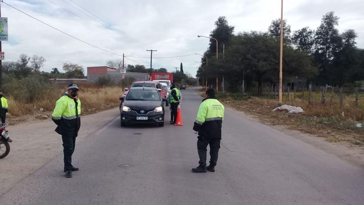 Llevaron el coronavirus de Lomas a Santiago del Estero