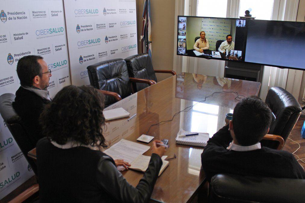 Covid-19: Universidades del conurbano se suman al monitoreo