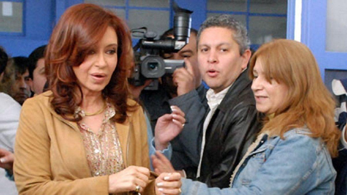 Fabián Gutiérrez estaba desaparecido desde el jueves