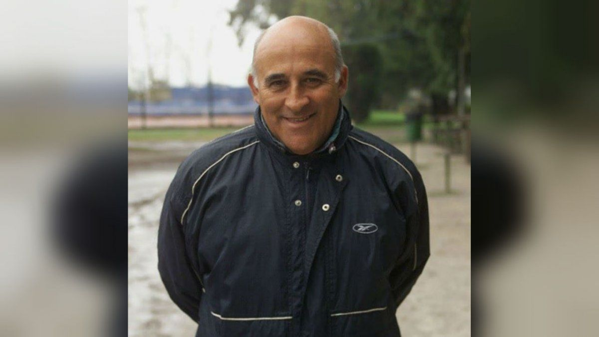 Falleció Vicente Cristófano, ex DT de Brown de Adrogué