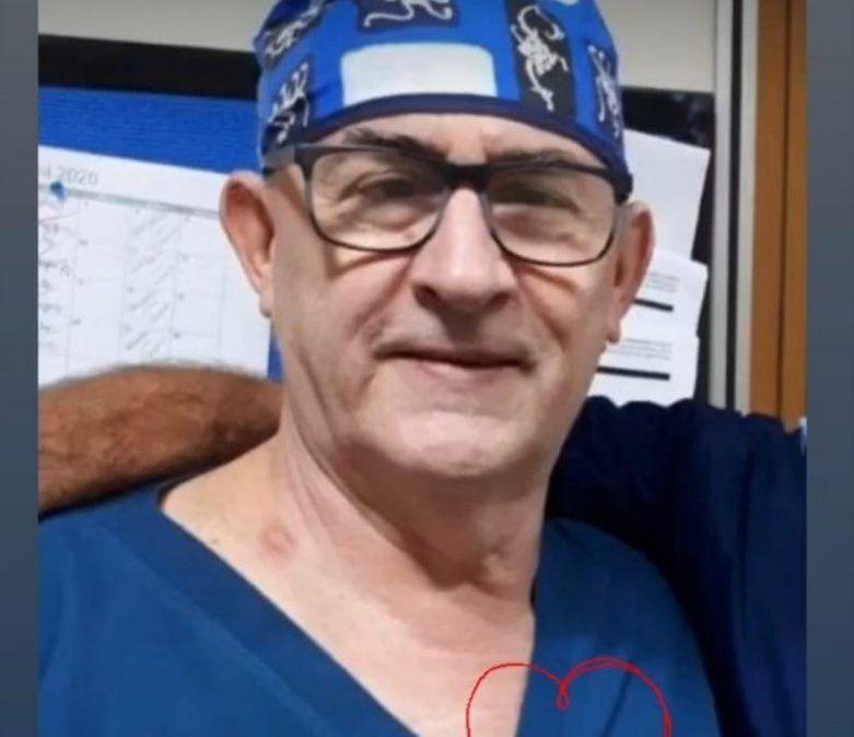 Un médico del Hospital Oñativia falleció por coronavirus
