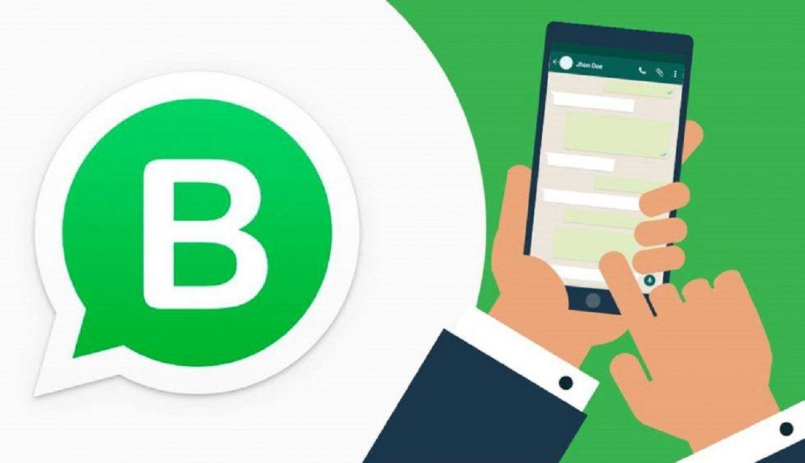 WhatsApp agregó nuevas opciones para los comercios