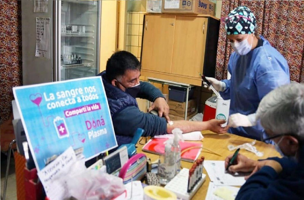 Coronavirus en San Vicente: los casos se mantienen estables