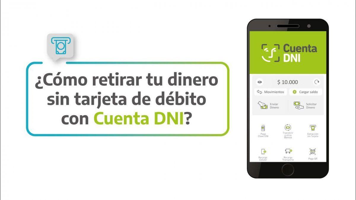 Cuenta DNI es una de las opciones para cobrar el IFE