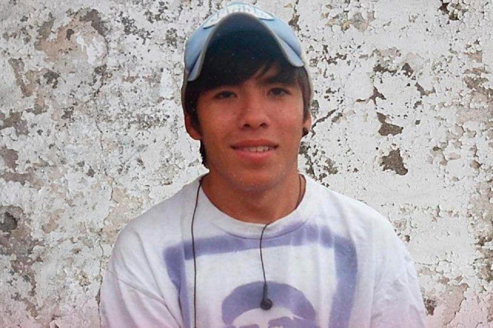 Facundo Castro está desaparecido desde hace 73 días